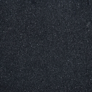 Platino Gris Noir Quartz
