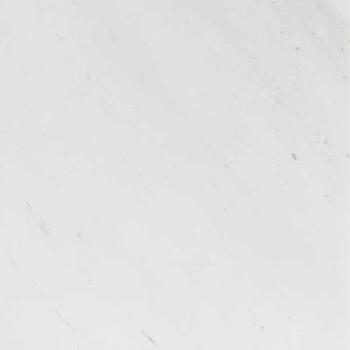 white sivec marble