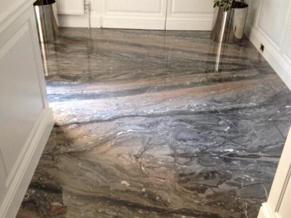 arabascato floor london