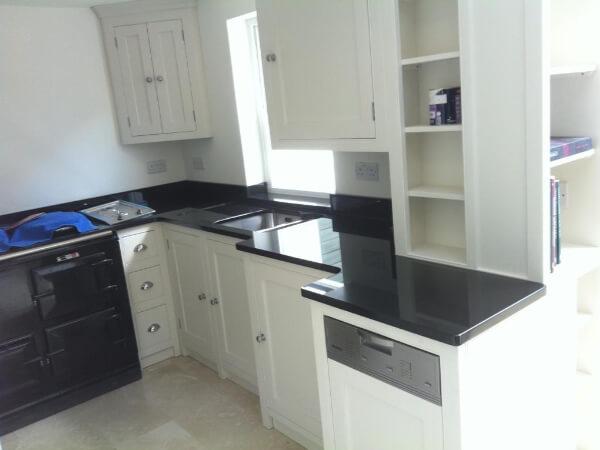 granite kitchen hammersmith