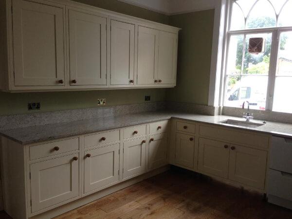granite kitchen streatham