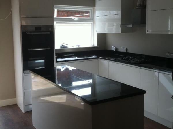 granite kitchen worktop feltham