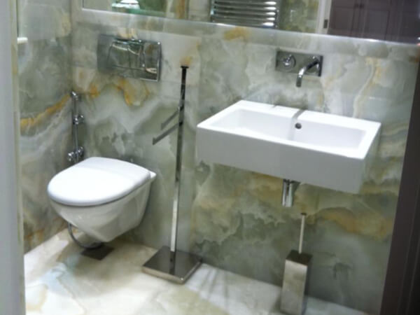 holland park bathrooms