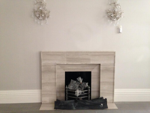 marble fireplace bayswater