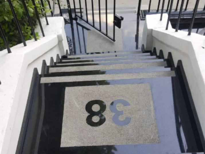 stone staircase supplier