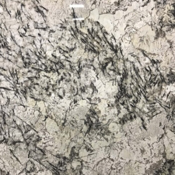 arctic cream granite