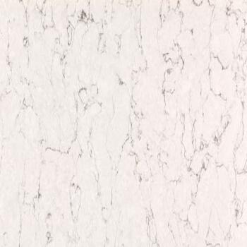 white arabesque worktop