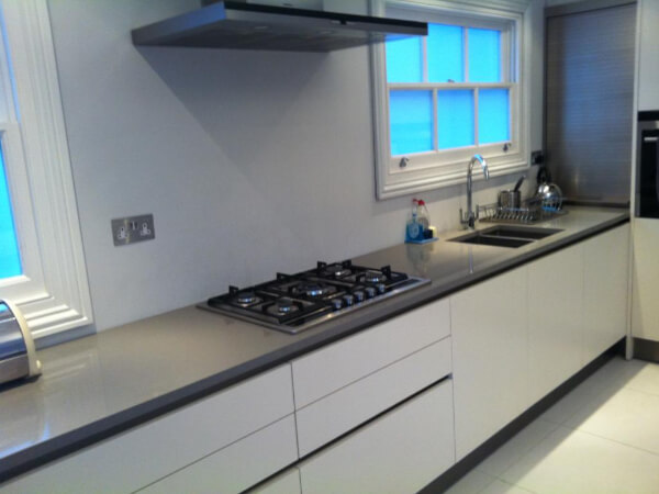 kitchen worktop chiswick