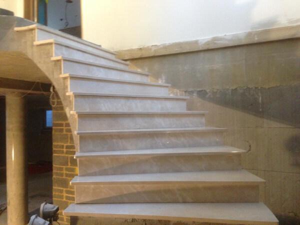 limestone staircase orpington